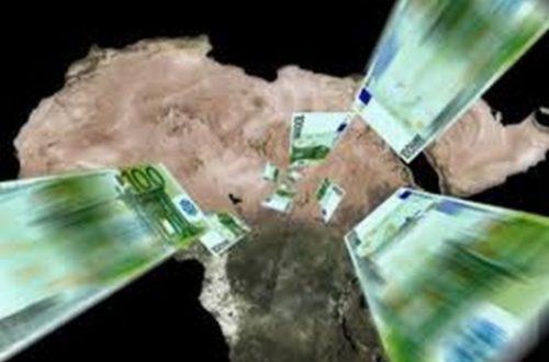 Article : A qui profitent les investissements étrangers en Afrique?