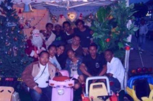 Article : Noël à Madagascar : une copie à améliorer