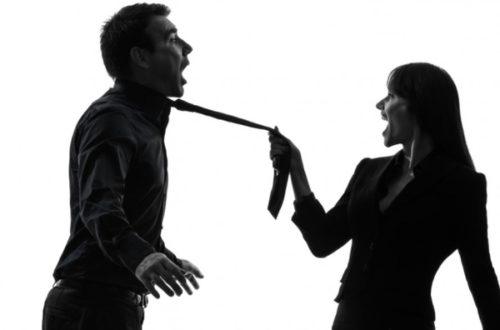 Article : Pourquoi ne pas impliquer les hommes