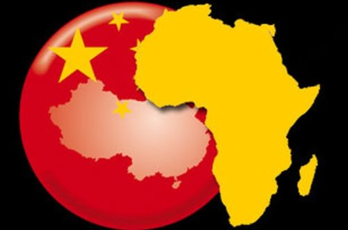 Article : Africains, la Chine n'est pas notre amie – Partie 1