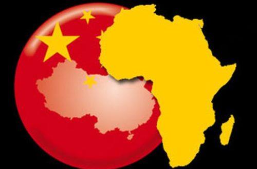 Article : Africains, la Chine n'est pas notre amie (Suite et fin)