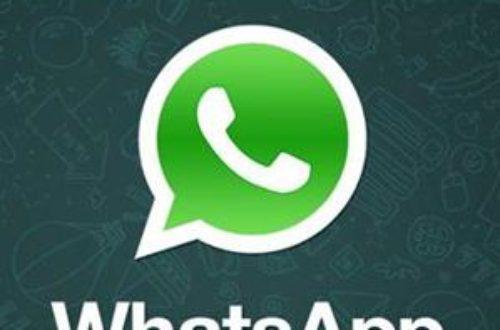 Article : Au Burundi, vaut mieux Whatsapp que la police