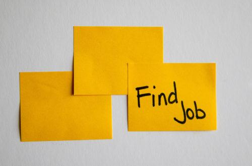 Article : Sans vocation, le travail n'est rien