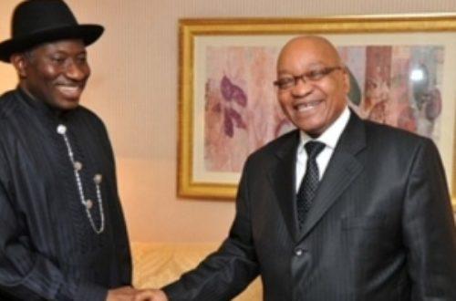 Article : Face aux terroristes, ces puissances africaines qui comptent pour du beurre