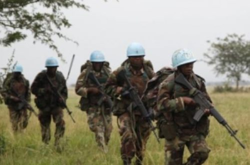 Article : Si l'hypocrisie tuait, l'ONU ne serait plus