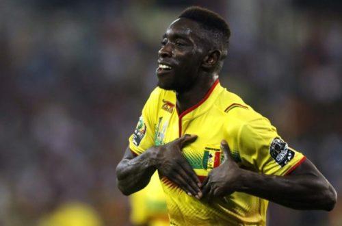 Article : J'ai regardé Mali-Cameroun sur Twitter
