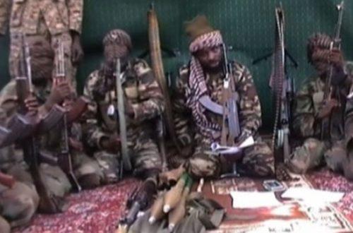 Article : Boko Haram est vraiment haram