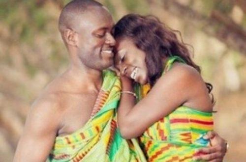 Article : Pourquoi un homme «aime» une femme