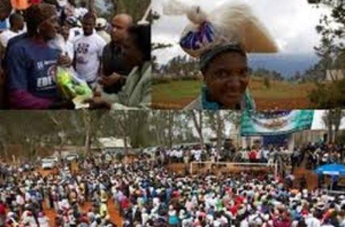 Article : Haïti, ses séismes politiques et conséquences