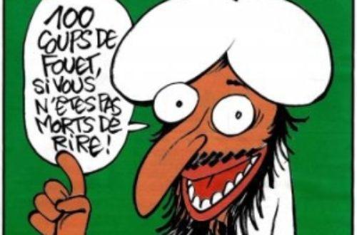 Article : Charlie Hebdo, «tous arrachés à leurs crayons» !