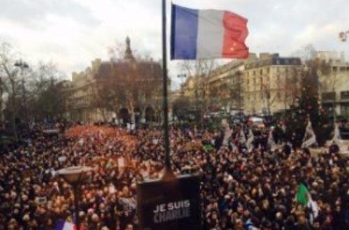 Article : Les Malgaches ne sont pas tous Charlie