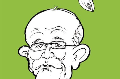 Article : Pape François n'est pas Charlie !