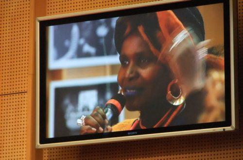 Article : Violence conjugale au Mali; à qui le tour après Mariam Diallo?