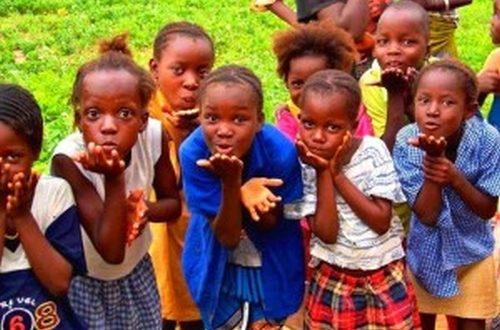 Article : Camerounaises, Camerounais : n'ayez plus peur!