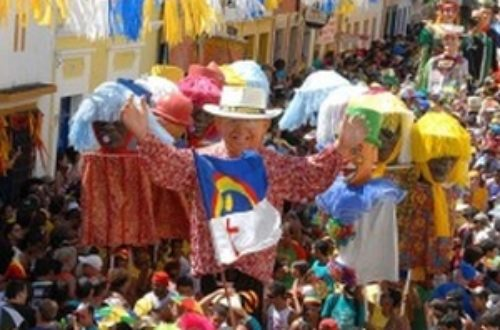 Article : Carnaval : au Nordeste brésilien nous sommes le frevo, pas la samba