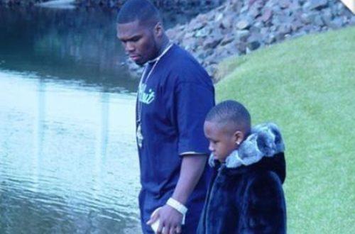 Article : Message d'au revoir d'un fils à son père