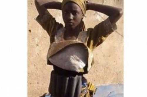 Article : Les femmes kamikazes de Boko Haram