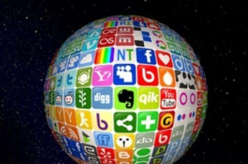 Article : La magie des réseaux sociaux
