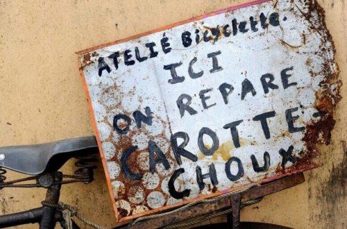 Article : Longue vie au français mauricien!