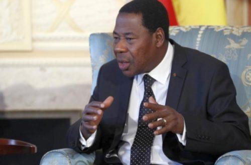 Article : Au Bénin, chronique d'un requiem annoncé