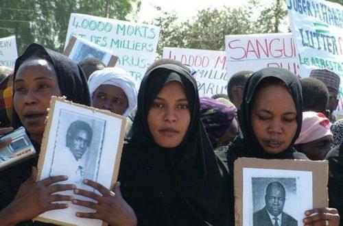 Article : Tchad : les complices de Habré jugés et condamnés
