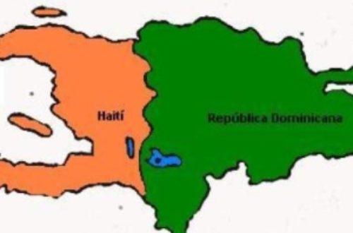 Article : Haïtiens et Dominicains ou l'apologie de la déraison
