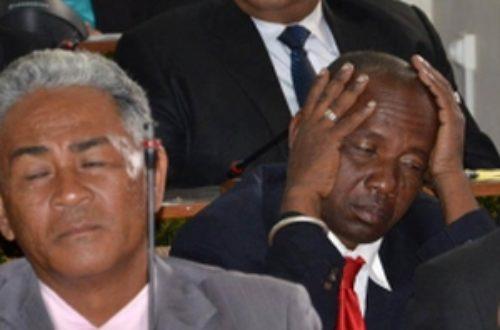 Article : Je dis NON aux 4×4 pour les députés malgaches