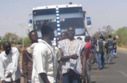 Article : Grèves au Burkina: délestages et pénurie de bière en perspective