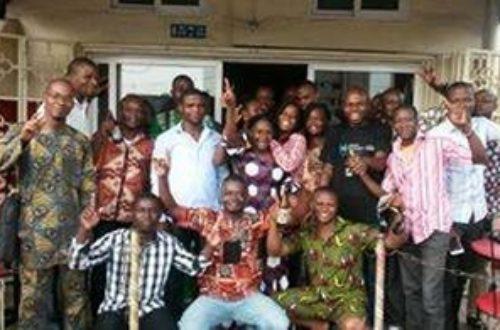 Article : AB-Bénin : les blogueurs du Bénin créent leur association