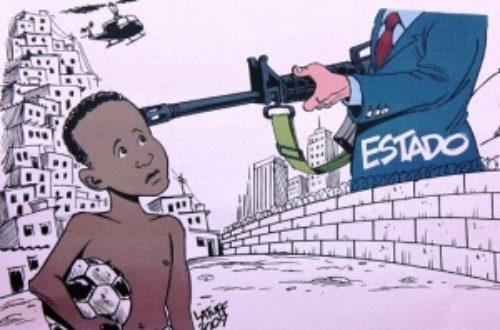 Article : Que peut-on dire avec une caricature ? (FMML 2015)