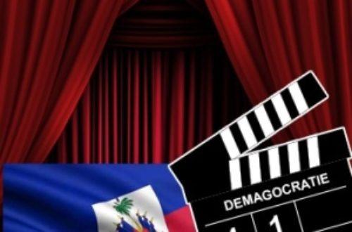 Article : Démagocratie : acte 4 scène 1