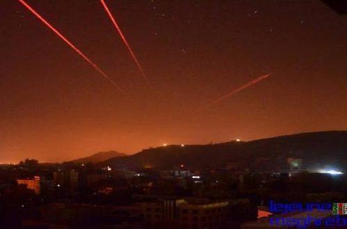 Article : Le bombardement du Yémen vu par mon ami (1)