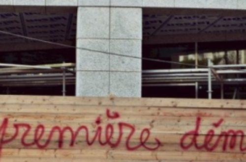 Article : Pourquoi Tunis n'est pas Alger