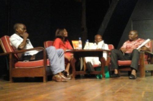 Article : Quand le Printemps des poètes s'installe à Cotonou