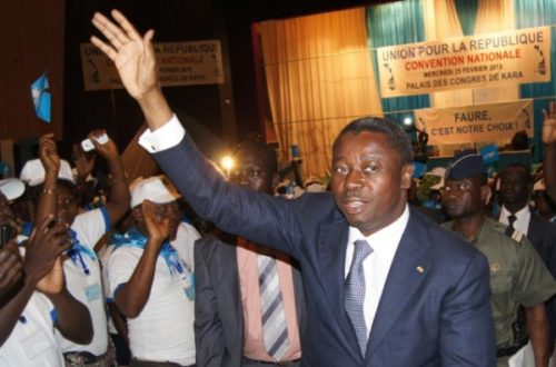 Article : Le Togo entre campagne, vacance et émergence