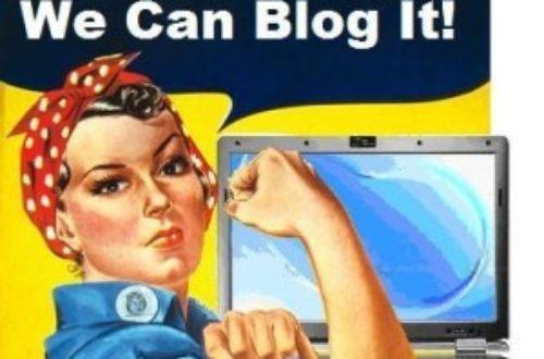 Article : Cinq étapes de l'affranchissement du mondoblogueur