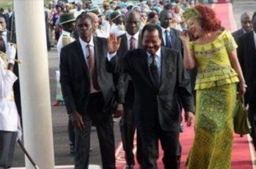 Article : Au Cameroun de Paul Biya, les borgnes sont des ministres