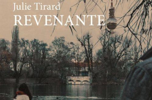 Article : Parution de « Revenante », mon premier roman