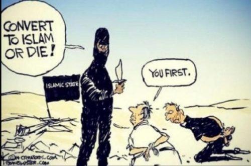 Article : Au pays de Daesh… Je suis Garissa
