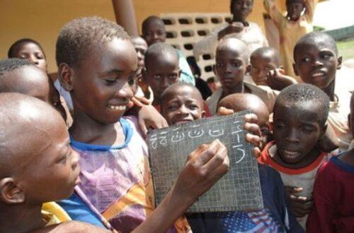 Article : Un autre coup d'éclat à l'ivoirienne ?