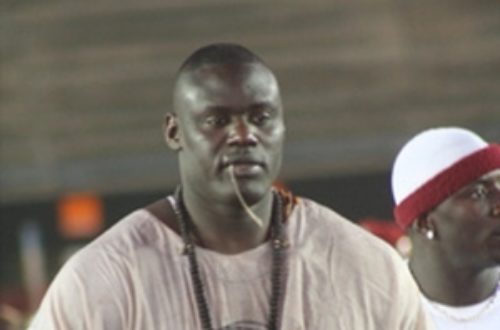 Article : Comment j'ai fini par m'intéresser à la lutte sénégalaise