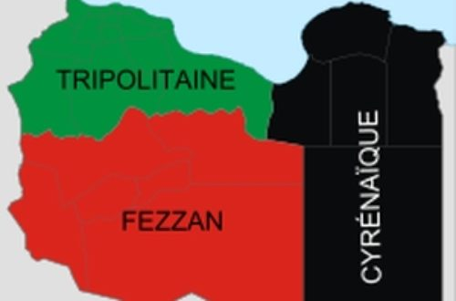 Article : Tripoli, petite image de la Trilibye