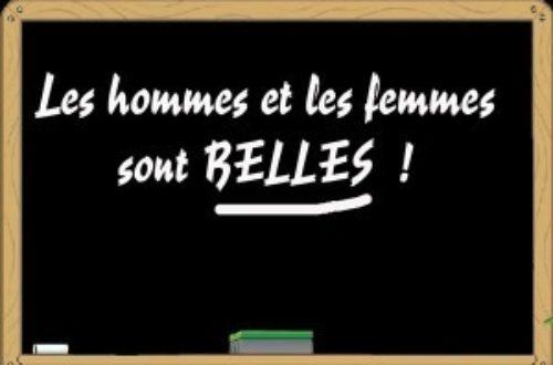 Article : Les jours où la langue de Molière est malmenée en RDC