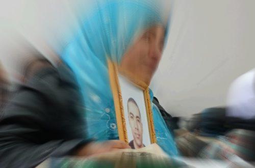 Article : Naufrage tunisien : en quête de vérité