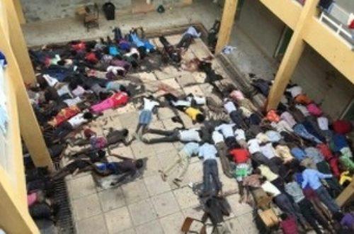 Article : Du massacre de Lubumbashi à celui de Garissa, il y a 25 ans et beaucoup de similarité