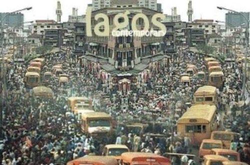 Article : Non, le Nigeria n'est (donc) pas un pays d'anarchie !