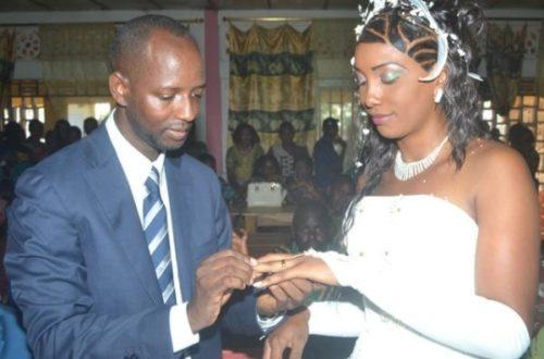 Article : Cinq choses que les célibataires (hommes) devraient savoir sur le mariage en milieu peul