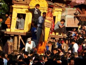 yoshin-khel-bisket-jatra-bhaktapur-chariot