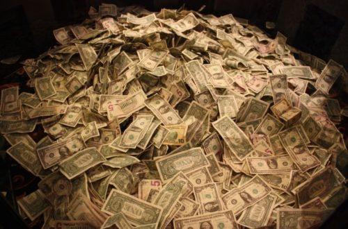 Article : Mes 4 règles d'or avec l'argent