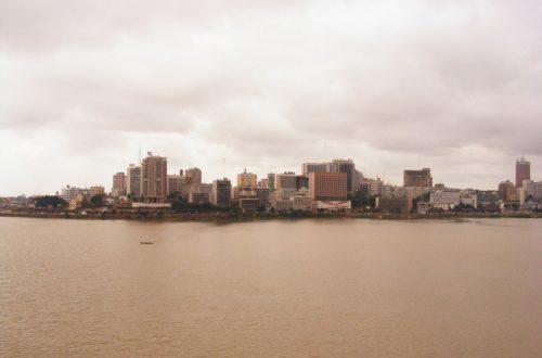 Article : Bienvenue en Quivoirie